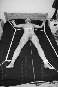 Bed tie 2