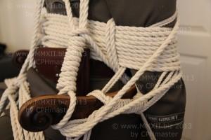 Rope detail 1
